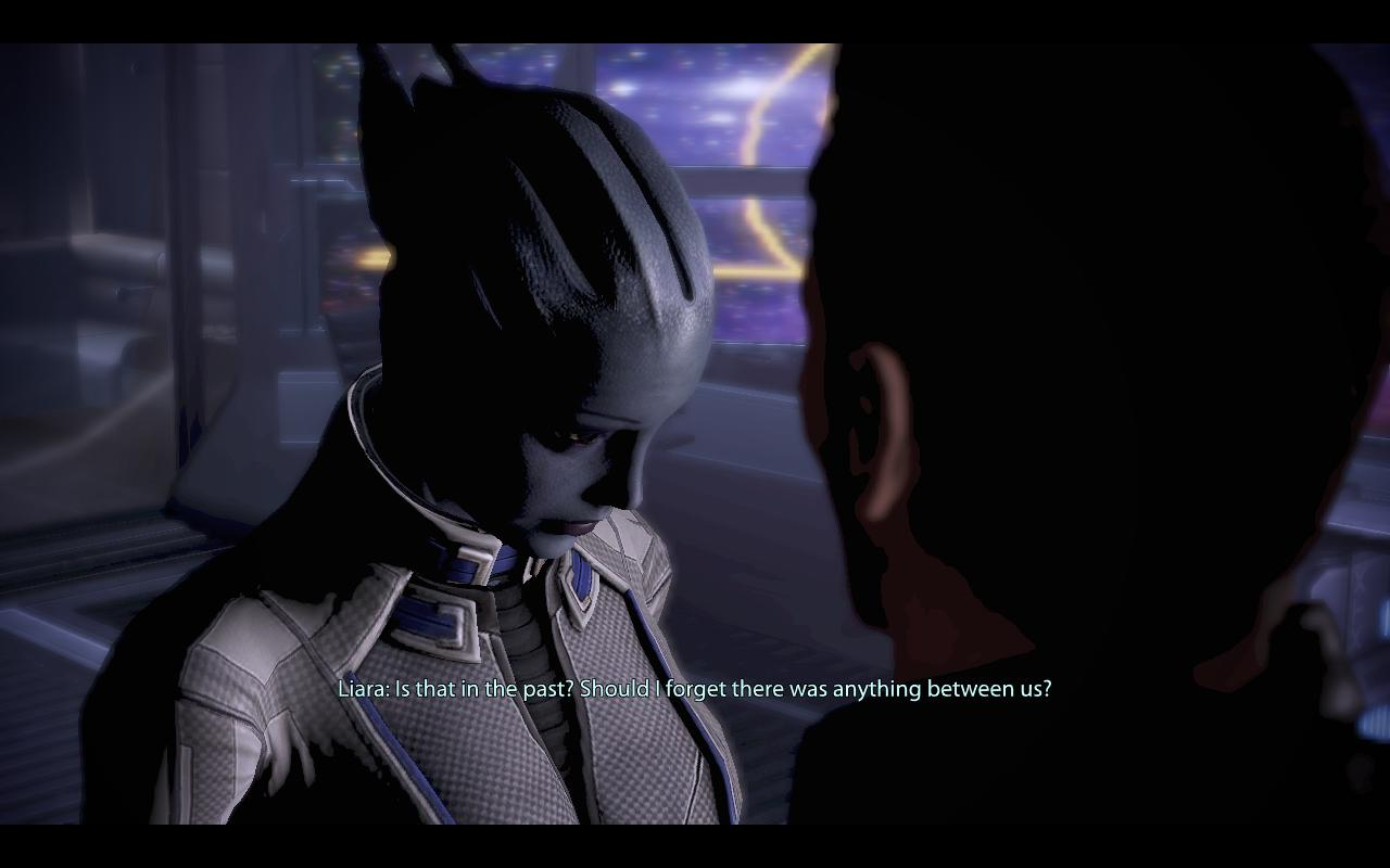 brief reflection mass effect - photo #14
