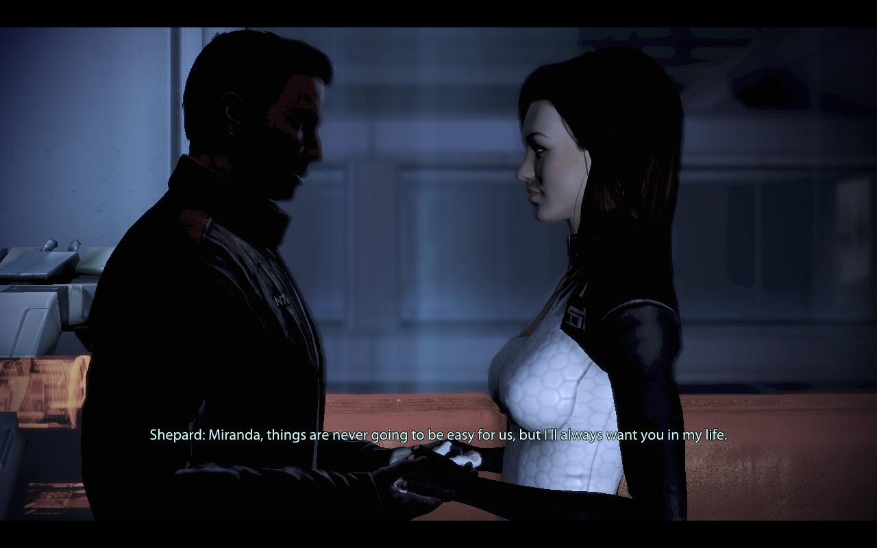brief reflection mass effect - photo #48
